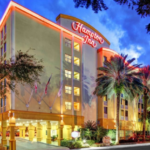 Where to Stay that is Close By? Hampton Inn Coconut Grove