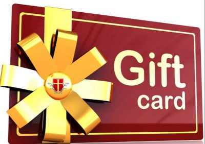 Do you have a Gift Certificate in Miami?